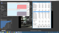 CPU clocks Cinebench R15,...