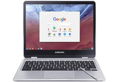 Samsung Chromebook Pro Chromebook with pen support