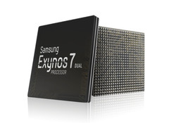 Samsung Exynos 7 Dual 7270 SoC now in mass production