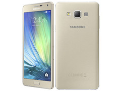 Samsung Galaxy A7 Android handset launched back in 2015