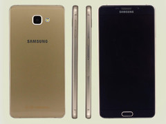 Samsung: Galaxy A9 Pro (SM-A9100) spotted at FCC and TENAA