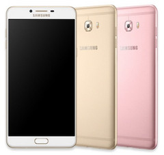 Samsung Galaxy C9 Pro Android phablet coming soon
