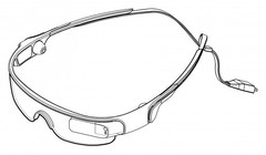 "Samsung ""Galaxy Glass"" smart glasses may launch in September"