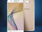 Samsung Galaxy J7 Prime Android smartphone with Exynos 7870 and 3 GB RAM