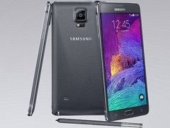 T-Mobile Samsung Galaxy Note 4 Android phablet gets Marshmallow update