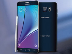 Samsung Galaxy Note 5 to get successor with 64 GB RAM and blue color option