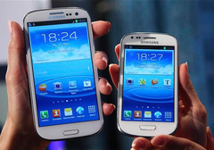 Samsung Galaxy S3 and S3 Mini will not get Android KitKat update