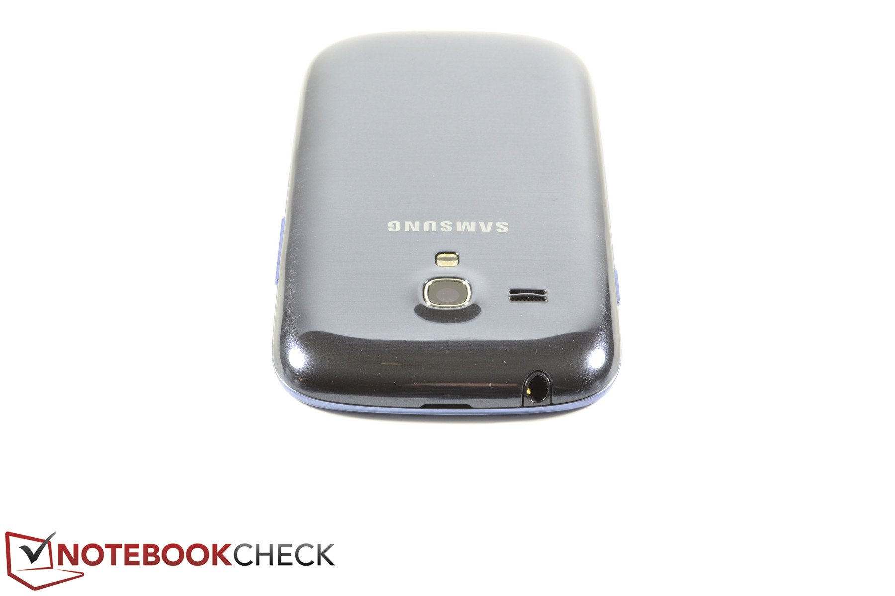 Review Samsung S3 Mini Gt I8190 Smartphone Reviews Lcd Touchscreen White Original Top Embedded 35 Mm Connector