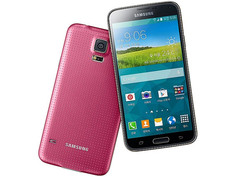 Samsung Galaxy S5 handsets on AT&T get Android 5.1.1 update