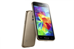 Samsung Galaxy S5 mini smartphone to get Android Marshmallow firmware soon