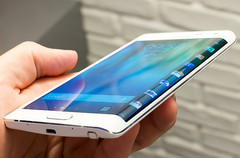 Samsung Galaxy S6 Edge and Galaxy S6 sales forecast down to 45 million units