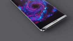 Samsung Galaxy S8 upcoming flagship unofficial render