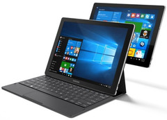 Samsung Galaxy TabPro S Windows 10 tablet with Intel Core M Skylake processor