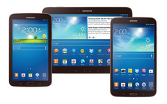 Samsung Galaxy Tab 4 tablets to be revealed on February 24