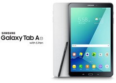 Samsung Galaxy Tab A (2016) Android tablet with S Pen now available in South Korea