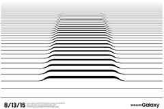 Samsung Galaxy Unpacked 2015 event scheduled for August 13
