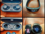 Samsung Gear Fit 2 activity tracker and IconX earbuds leaked images