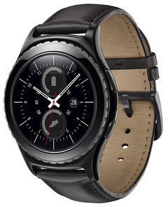 Samsung Gear S2 Classic 3G coming to the US market in March 2016