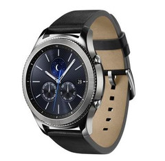 Samsung Gear S3 Classic smartwatch coming to AT&T, T-Mobile, and Verizon Wireless