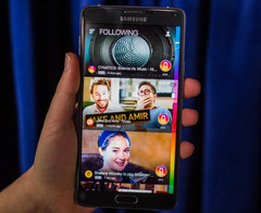 Samsung Milk Video streaming service for Galaxy Note and Galaxy S