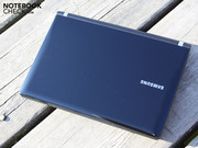 In Review: Samsung NP-N230-JA01DE/SEG Storm