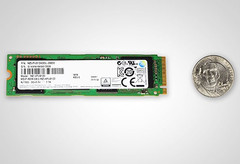 Samsung NVMe PCIe SSD for mainstream PCs and workstations enters mass production