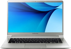 Samsung Notebook 9 lineup now available for purchase