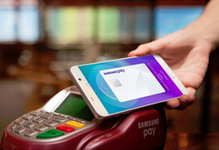 Samsung Pay leads the South Korean market