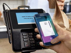 Samsung Pay might soon launch with support for non-Samsung smartphones