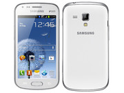 In Review:  Samsung Galaxy S DUOS GT-S7562