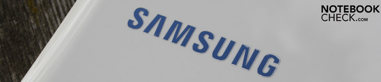 Samsung NP-SF510-S02DE: Elegant looks and mobility united?