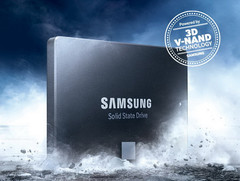 4 TB Samsung SSD 850 Evo now available
