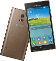 Samsung Z smartphone with Tizen OS Russian launch delayed