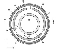 Samsung smart contact lenses patent shows the future of wearable technology