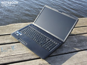 In Review:  Toshiba Satellite Pro L770-116