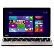 In Review: Toshiba Satellite P50-A-11L. Courtesy of: Toshiba Germany
