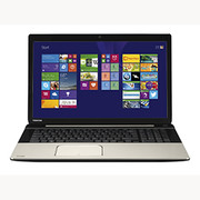In Review: Toshiba Satellite L70-B-130. Test model courtesy of Toshiba Germany.