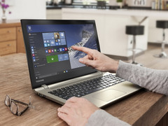 Toshiba Satellite P50-C with Skylake and GTX 950M GPU now available