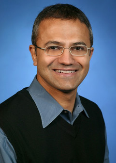 Satya Nadella the Chief Executive Officer of Microsoft
