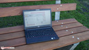 ...Fujitsu's laptop for outdoor use.
