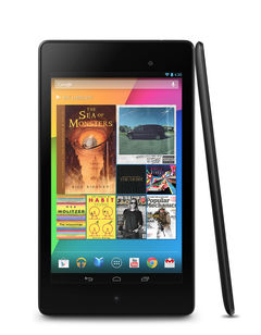 Nexus 7 confirmed for Verizon on February 13th