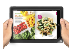 Barnes & Noble has plans for another tablet