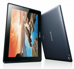 Lenovo refreshes A-Series of tablets