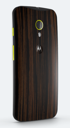 Moto X successor could include more back panel options