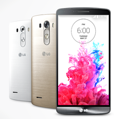 LG G3 reportedly selling 3 times as fast as the Galaxy S5 in Korea