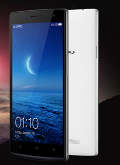Oppo Find 7 smartphone available for pre-order at $599