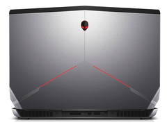 New Alienware 15 and 17 shave off some thickness and weight.