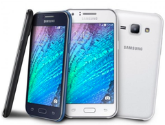 Retailer lists availability of Samsung Galaxy J7