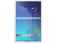 New pictures reveal details on Samsung Galaxy Tab E 9.6