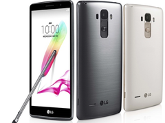 LG G4 Stylus now available in Europe